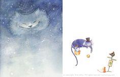 Kim Minji   ILLUSTRATION   Alice in Wonderland