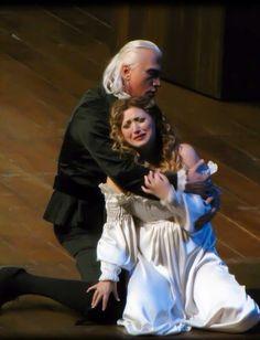 INTERVISTA a Desirée Rancatore: aspettando Norma. Opera, Style, Celebs, Opera Singer, Music, Singers, Swag, Opera House, Outfits