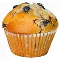 blueberry muffin - chastity -object lesson