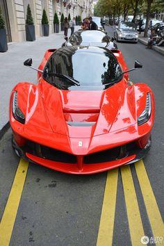 Ferrari LaFerrari 3
