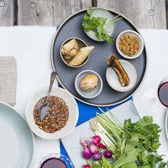 Safta Rachel's Iraqi Charoset Recipe | Food52 #Passover #Pesach