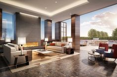 One West End at 1 West End Ave. in Lincoln Square : Sales, Rentals, Floorplans | StreetEasy