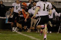 Photos: Varsity Football vs Neosho | Republic Tiger Sports