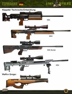 Military Weapons, Weapons Guns, Guns And Ammo, Future Weapons, Gun Art, Hunting Rifles, Weapon Concept Art, Cool Guns, Airsoft