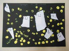 Spookjes scheuren