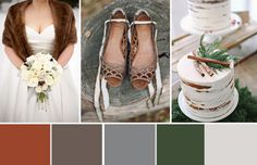 More click [.] Soft Pink Winter Wedding Inspiration Ideas Blue Christmas Copper Winter Wedding Inspiration Wwwonefabdaycom One Fab Day Shades Of The Season 10 Winter Wedding Colour Palette Ideas Pink Winter Weddings, Romantic Wedding Colors, Blue White Weddings, Winter Wedding Colors, Wedding Colours, Real Weddings, White Bridal Dresses, Wedding Dresses Plus Size, Coral Colored Dresses