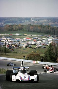 Watkins Glen - 1975 F-1 US East GP