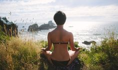 A Quick Meditation To Balance Your Root Chakra & Ground You (Video)
