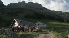 Customs and Traditions Overview - #Switzerland