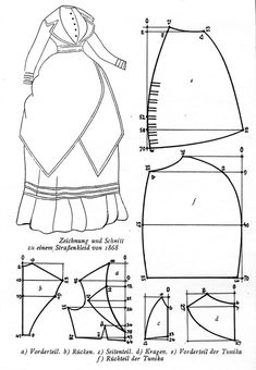 Pattern from 1868