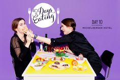 40 DAYS OF EATING #10 – Michelberger Hotel by Alice Epp