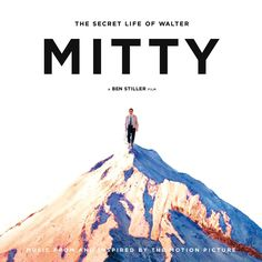 The Secret Life of Walter Mitty Various artists 2013