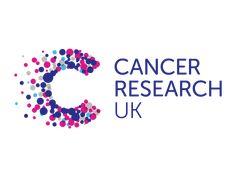 Cancer Research UK logo logotype
