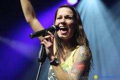 Christina Stürmer Vorband - Startpage Bild Suchen