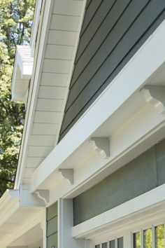 Ideas exterior siding ideas photo galleries james hardie for 2019 Siding Colors For Houses, Exterior Siding Colors, Exterior House Siding, Exterior Stairs, Exterior Paint, Green Siding, James Hardie, Backyard Buildings, Modern Farmhouse Exterior
