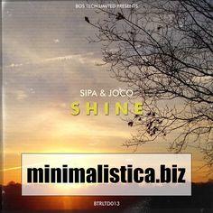 Sipa & Joco, Sipa & Joco - Shine - http://minimalistica.biz/house/sipa-joco-sipa-joco-shine/