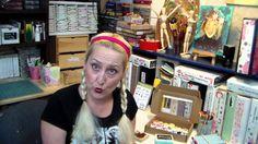 Stamp School! Episode 1 Basic Supplies