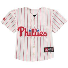 Sports Mem, Cards & Fan Shop Hearty New Majestic Cool Base Philadelphia Phillies Chase Utley Baseball Jersey Mens Xl