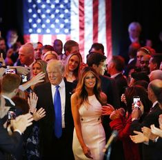 Trump Is My President, Trump One, Milania Trump Style, Donald Trump Family, America Quotes, Donald And Melania, Oh Beautiful, Greatest Presidents, First Lady Melania