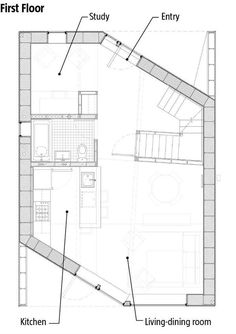 R-House: a net-zero prototype by Della Valle Bernheimer and Architecture Research Office