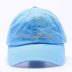 ca1dfddd4bd Cotton Twill Dad Hat Wholesale  S.Blue . Dad CapsPit BullDadsHatPitbull FathersPitbulls