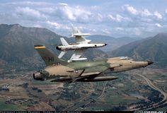 F-105 Thunderchief | Republic F-105 Thunderchief | Aviation