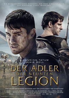 Poster zum Film: Adler der neunten Legion, Der