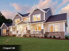 Schumacher Homes America's largest custom home builder