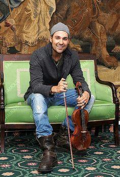David Christian Bongartz / David Garrett / Born 4 September 1980 Aachen, Germany / Genres Classical, crossover / Violin