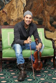 David Christian Bongartz / David Garrett / Born 4 September 1980 Aachen, Germany / Genres Classical, crossover / Violin