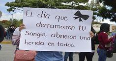 México: El dolor en el alma http://insurgenciamagisterial.com/mexico-el-dolor-en-el-alma/