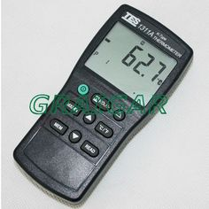 97.01$  Watch now - http://alieic.worldwells.pw/go.php?t=1412127723 - TES-1311A LCD Display Digital Thermometer,Industrail Thermodetector,High Quality Thermometer