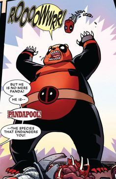 Is this from Deadpool kills the Marvel universe? I don't remember or is it the Killustrated series? I read them back to back so I always get confused <- no,no, update, I'm stupid af, this is from Deadpool kills Deadpool duh lol Comic Book Characters, Comic Character, Comic Books Art, Comic Art, Marvel Characters, Deadpool Funny, Lady Deadpool, Marvel Funny, Dead Pool