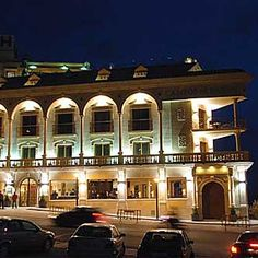 Hotel Campos de Baeza 4 estrellas - Hoteles de Andalucía