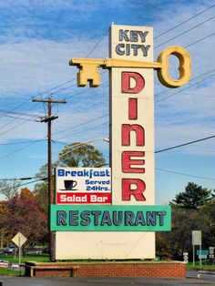 Key City Diner Phillipsburg NJ