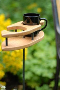 Small Projects Ideas, Diy Wood Projects, Garden Projects, Wood Crafts, Diy And Crafts, Diy Ideas, Beginner Woodworking Projects, Woodworking Store, Woodworking Bench