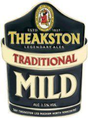 Theakston - Traditional Mild