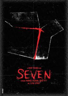 Seven - by Daniel Norris - @Daniel Morgan Norris on Twitter   Flickr - Photo Sharing!