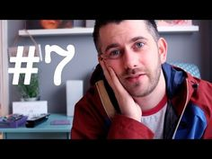 Adams Video Diary - Anxious Minds