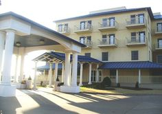 Photo Gallery for Comfort Inn Tulsa-Downtown West in Tulsa, OK