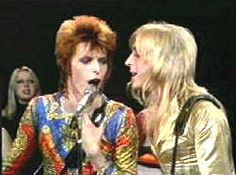 The Ziggy Stardust Companion - The Release