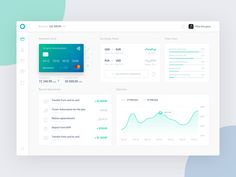 Hey guys, today I'd like to show you the very first screen of our new project. It allows to join up several credit card you have and to connect them to a single virtual card. Just imagine - you can...