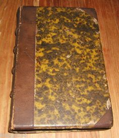 #VintageBooks 1854 rare HC book BIBLE IN THE FAMILY by H.A. Boardman