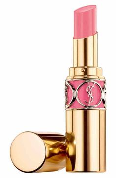 YSL Yves Saint Laurent Rouge Volupte Shine Oil-In Lipstick Mini in 44 Nude . Givenchy Beauty, Ysl Beauty, Beauty Bar, Beauty Makeup, Lipstick Colors, Lip Colors, Gloss Lipstick, Purple Lipstick, Neutral Lipstick
