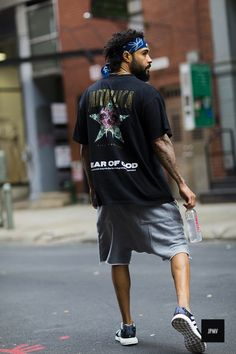 Jerry Lorenzo - New York