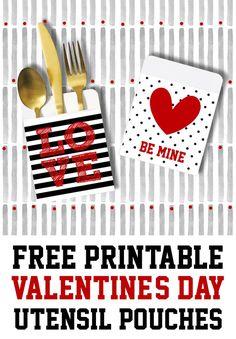 Free printable Valen