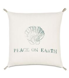 EA Holiday - Luxury Bedding Collections, Custom Bedding, Bedding Linens - Festive Shell