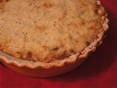 Skinny Shepard's Pie