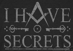 And my secrets have secrets.