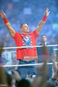 Wwe Wallpapers, John Cena, Wrestling, Baseball Cards, Facebook, Guys, Sports, Men, Lucha Libre